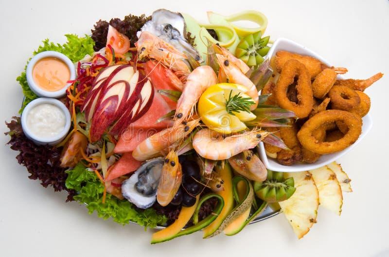 продукты моря диска