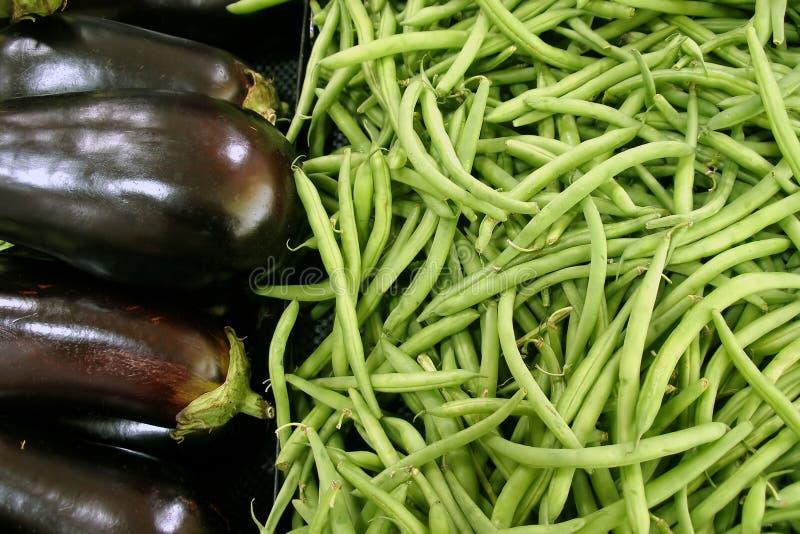 продукты фермы ii стоковое изображение rf