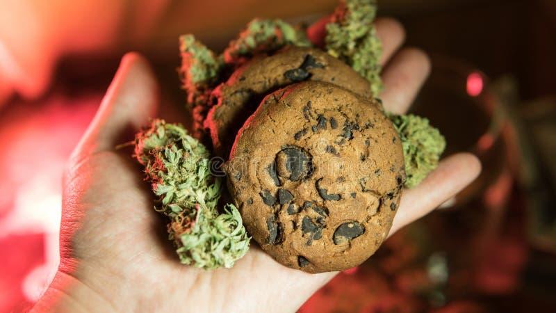 Выпечка из конопли пыль из марихуаны как сделать