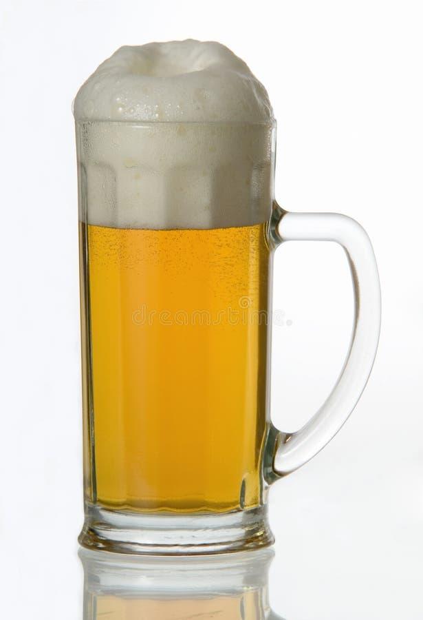 проект пива стоковые изображения