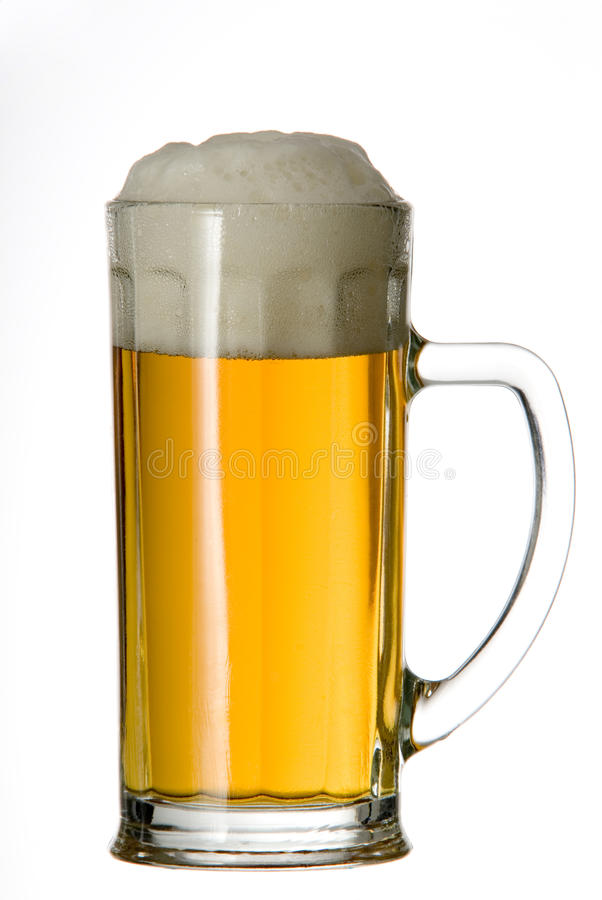 проект пива стоковые фото