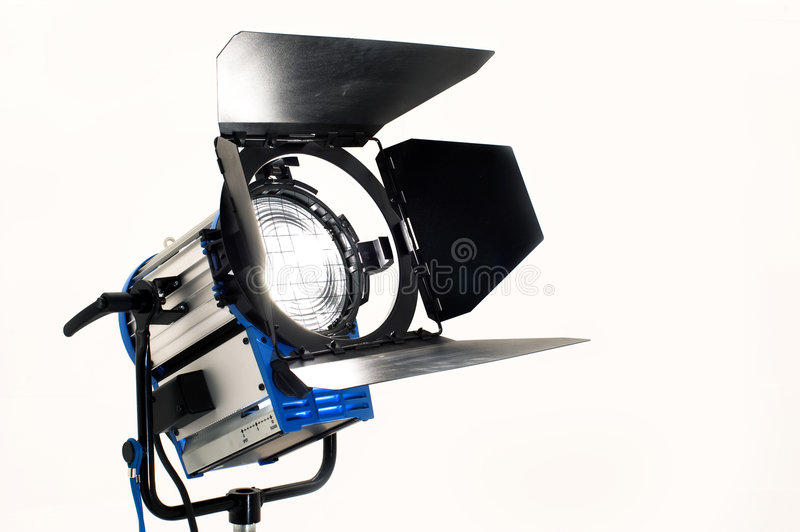 прожектор стоковые фото