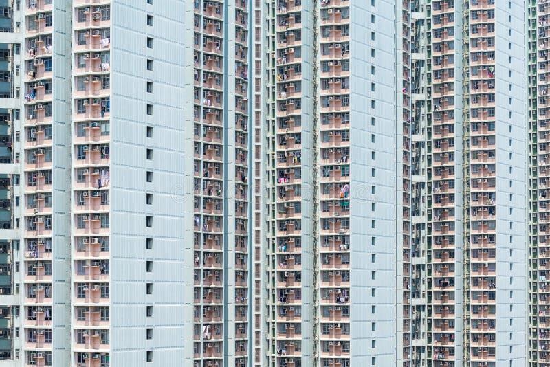 Проживающий жилой дом стоковое фото rf