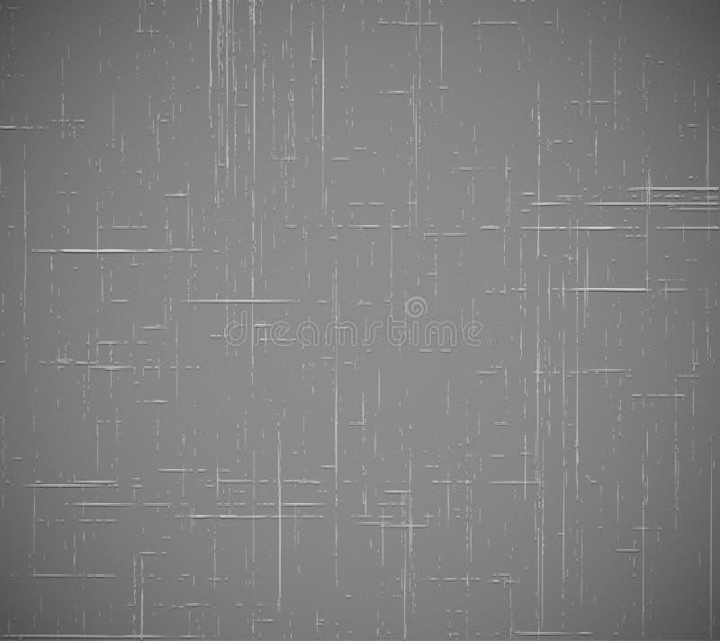 Прозрачный выбейте grunge texture.+style иллюстрация штока