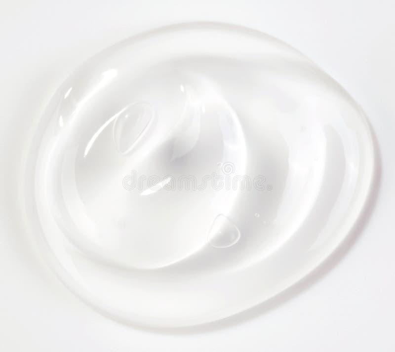 Прозрачный гель стоковое изображение
