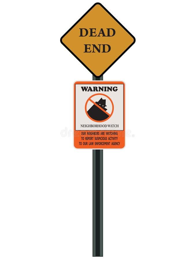 проиллюстрированный дорожный знак бесплатная иллюстрация
