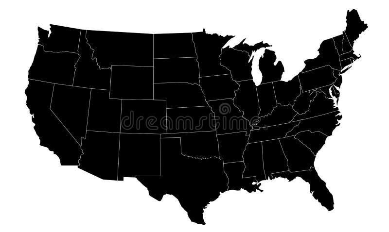 проиллюстрировано составьте карту мы бесплатная иллюстрация