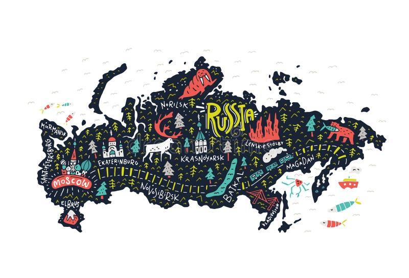 потолков свисают карта россии оригинальные картинки конкурса является