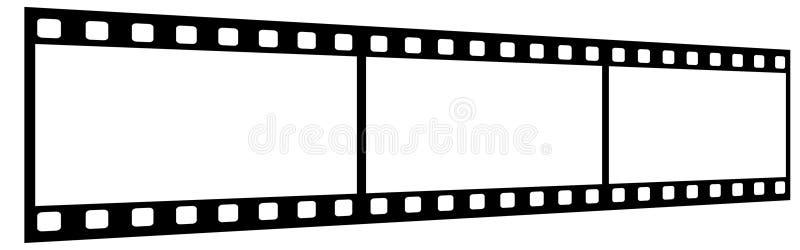 Прокладка фильма стоковые фотографии rf