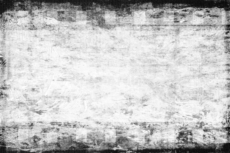 прокладка grunge пленки для транспарантной съемки бесплатная иллюстрация