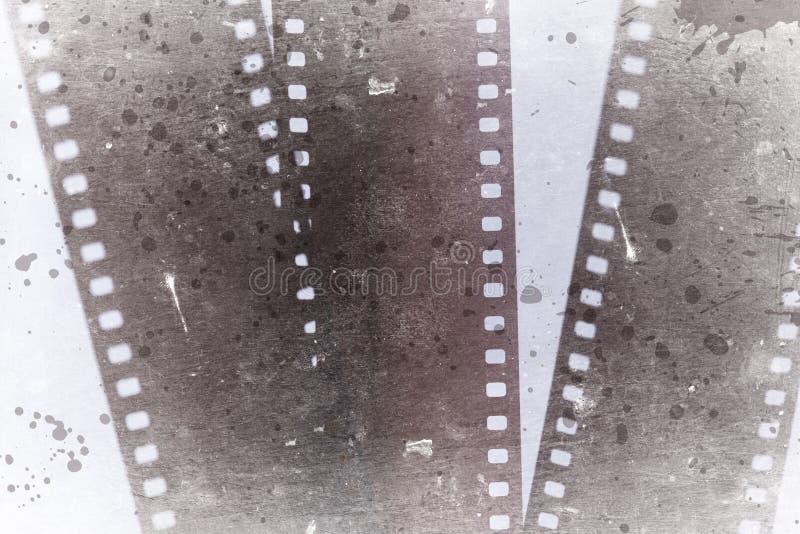 прокладка пленки фотографическая стоковые фото