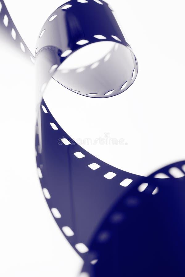 прокладка пленки фотографическая стоковая фотография rf