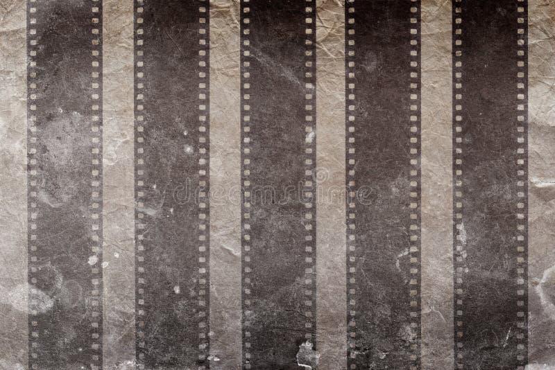 прокладка пленки фотографическая стоковое фото