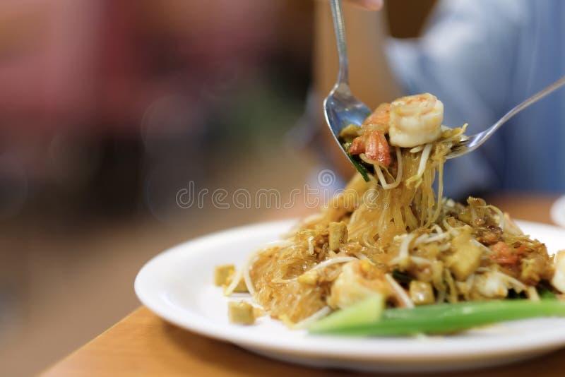 Проложите тайское стоковое изображение rf