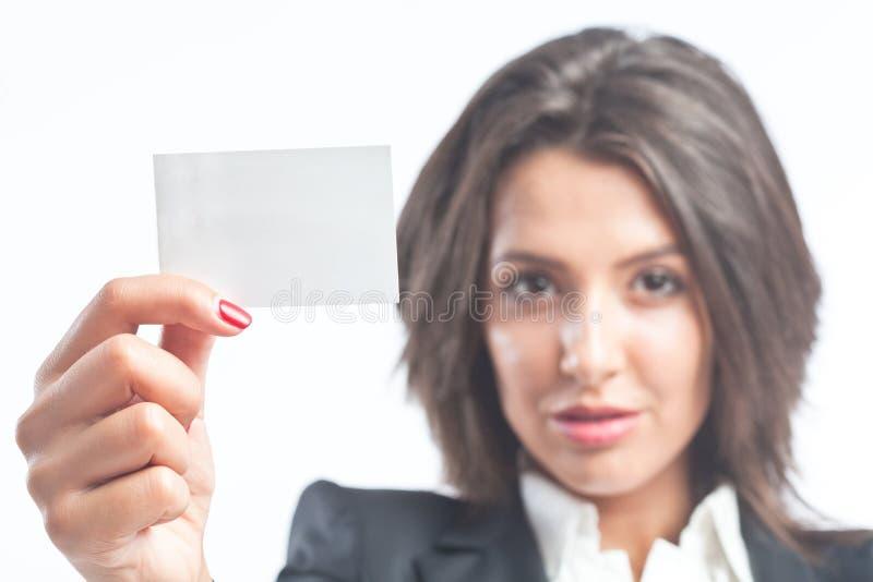 Промотирование собственной личности стоковое фото