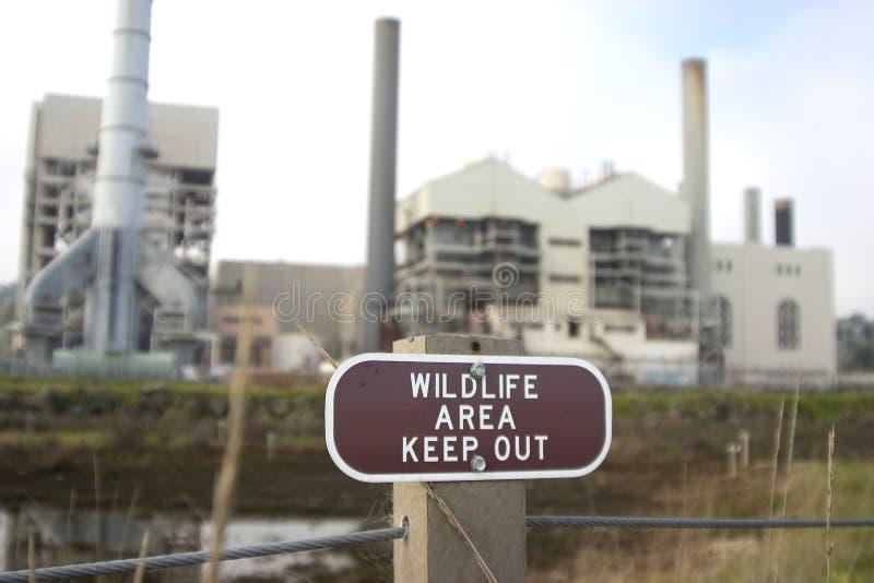 Download промышленная ироничность 4 стоковое изображение. изображение насчитывающей загрязнение - 485835