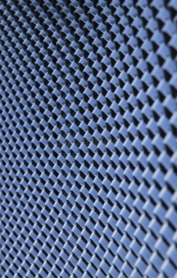 Промышленная текстура Стоковая Фотография RF