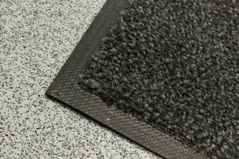 Промышленная циновка пыли стоковые изображения rf