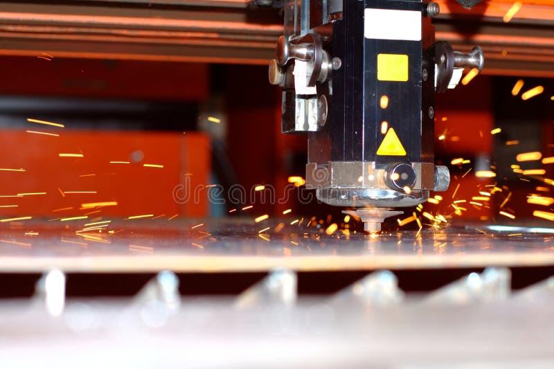 промышленный лазер стоковые фотографии rf