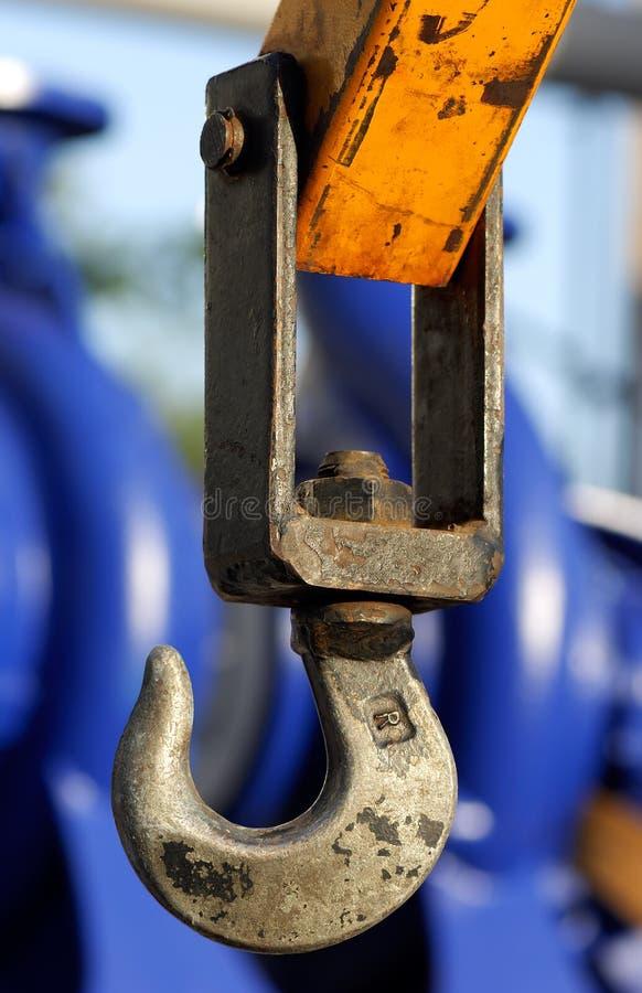 промышленный подъем стоковое фото rf