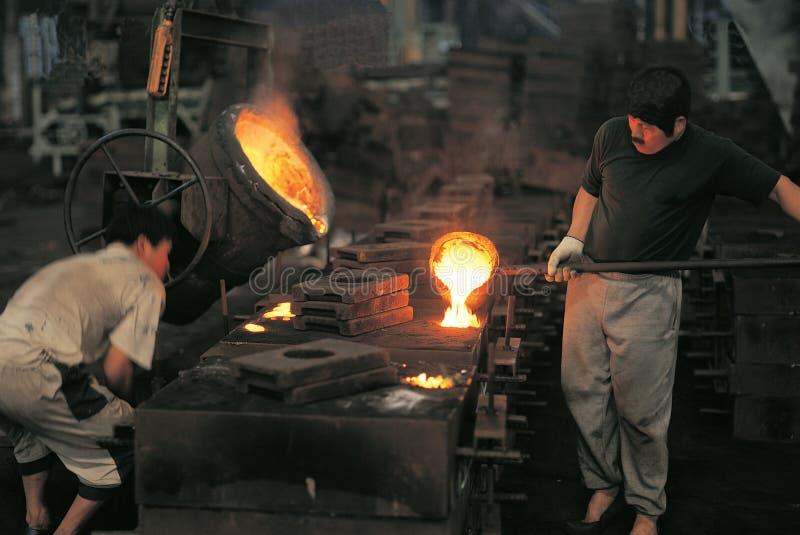 Промышленность стоковое изображение