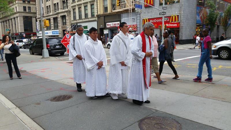 проповедники стоковые изображения rf