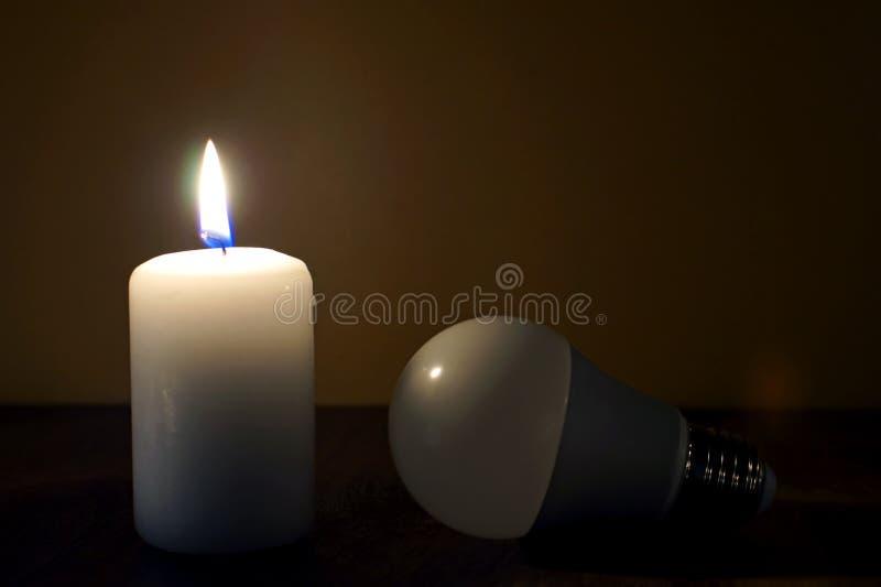 Пропускание электричества blair стоковые фотографии rf