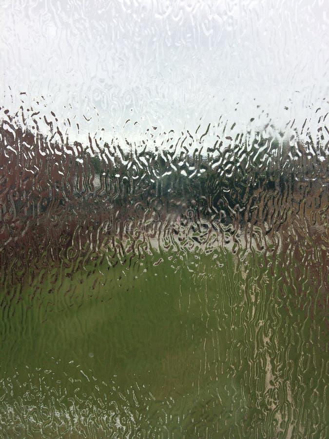 Просвечивающее окно стоковое изображение rf