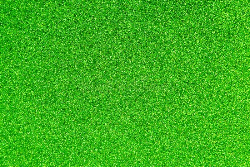 Простая зеленая предпосылка яркого блеска для различных проектов стоковое фото