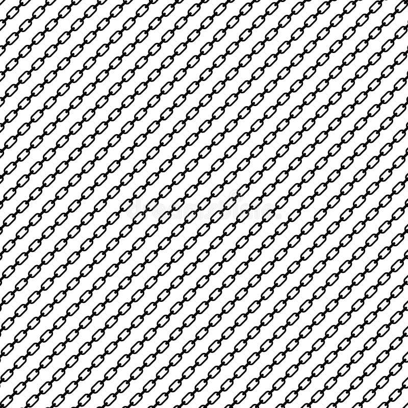 Download Простое плоское звено цепи, цепная иллюстрация Силуэт Chai Иллюстрация вектора - иллюстрации насчитывающей concept, предохранение: 81815242