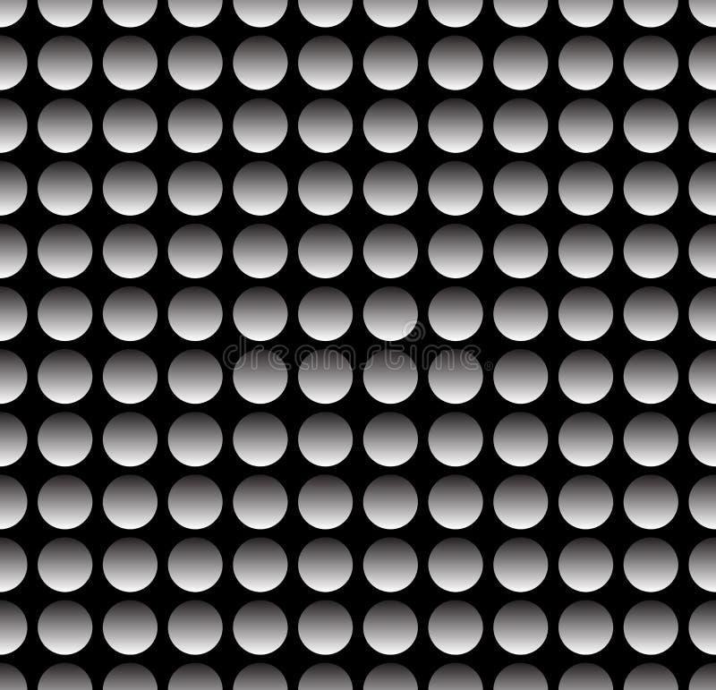 Download Простой промышленный пефорированный поверхностный шаблон картины Углерод, M Иллюстрация вектора - иллюстрации насчитывающей земля, иллюстрация: 81811258