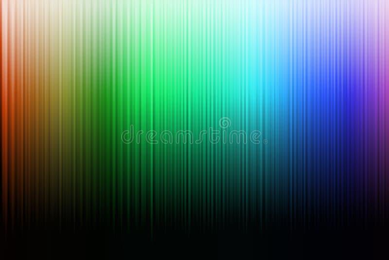 Простые вертикальные линии картины прямоты конспекта предпосылки иллюстрация живой геометрической varicolored для обоев темы стоковая фотография rf