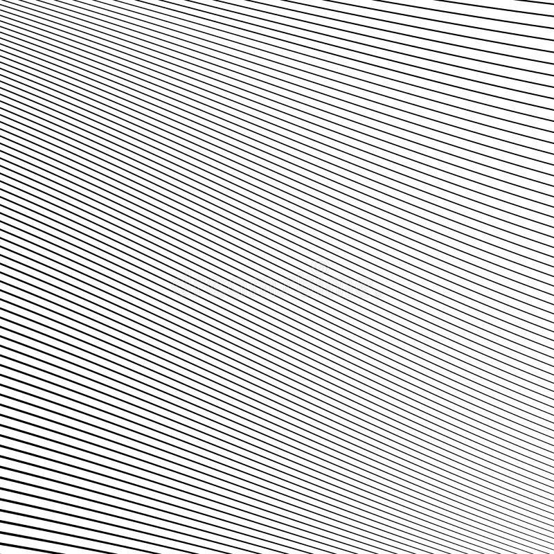 Download Простые динамические линии картина геометрическая картина Monochrome Abst Иллюстрация вектора - иллюстрации насчитывающей monochrome, параллель: 81801015