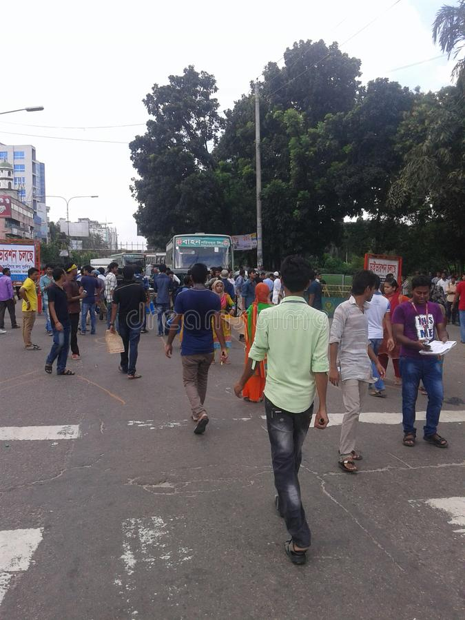 протест против illigal vat на образовании стоковое фото rf