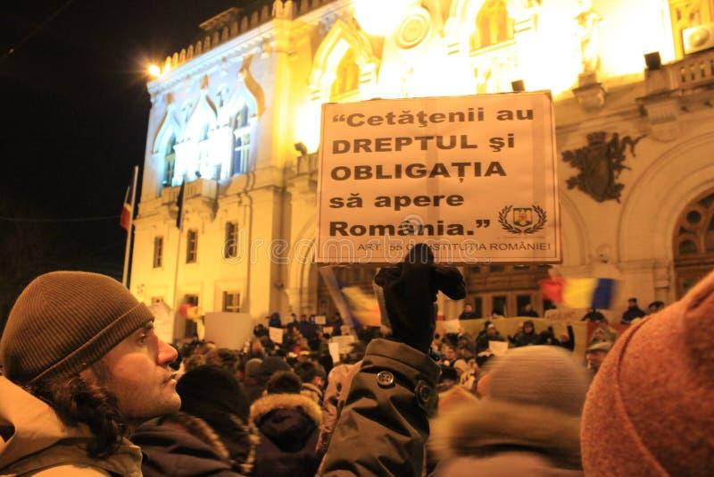 протест стоковые изображения