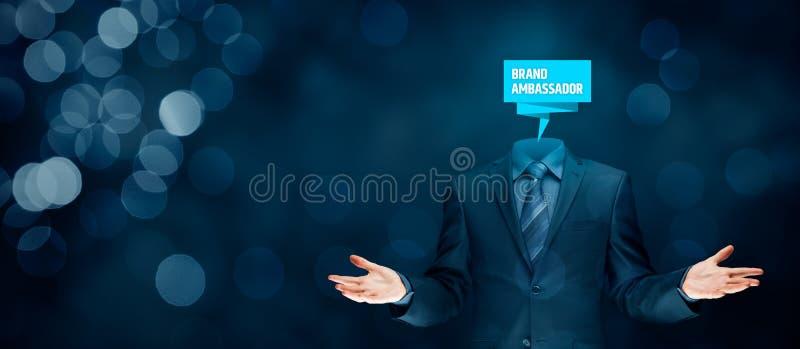 Профессионал посола бренда стоковое фото