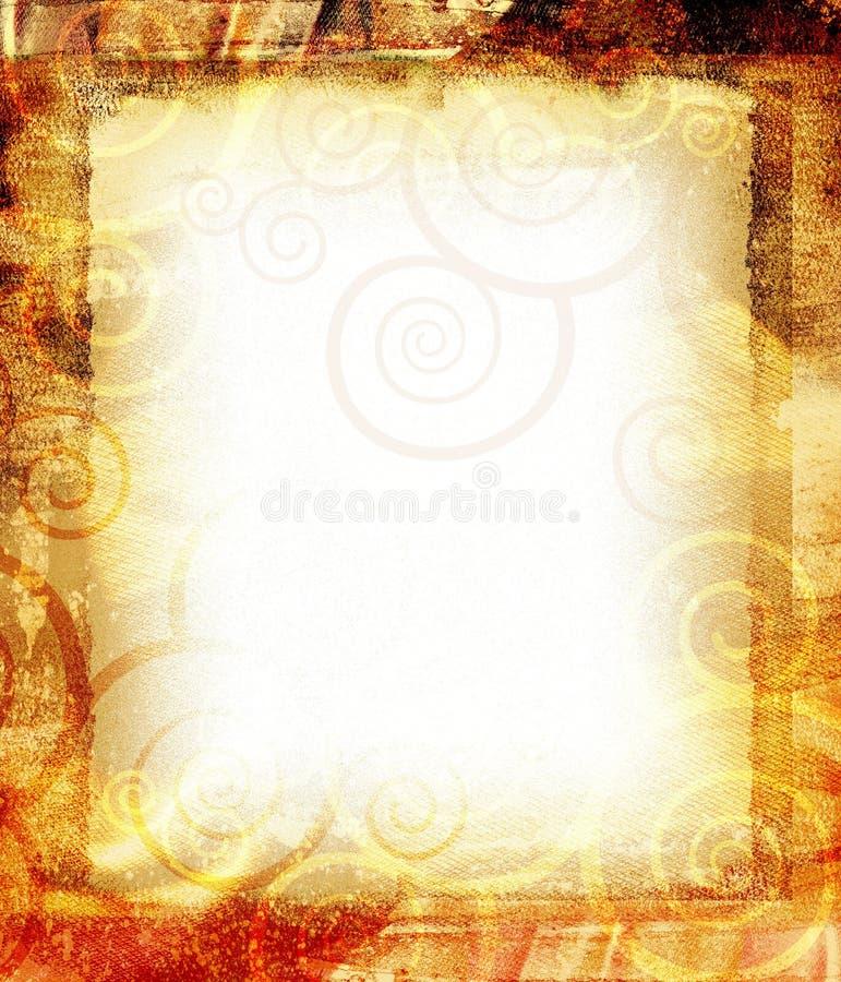 процветайте текстура стоковое фото