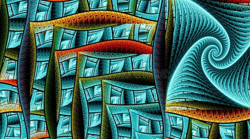 Прямоугольники картины геометрия священнейшая бесплатная иллюстрация