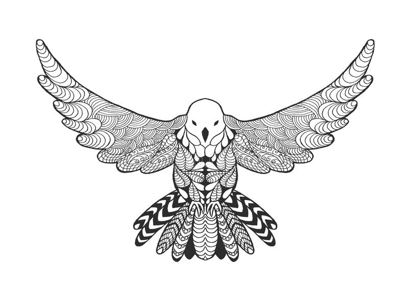Птица голубя бесплатная иллюстрация