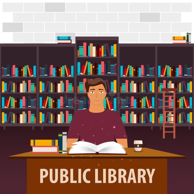 публика архива bonita Книги и знание также вектор иллюстрации притяжки corel иллюстрация штока