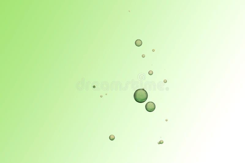 Пузыри газа стоковое фото rf