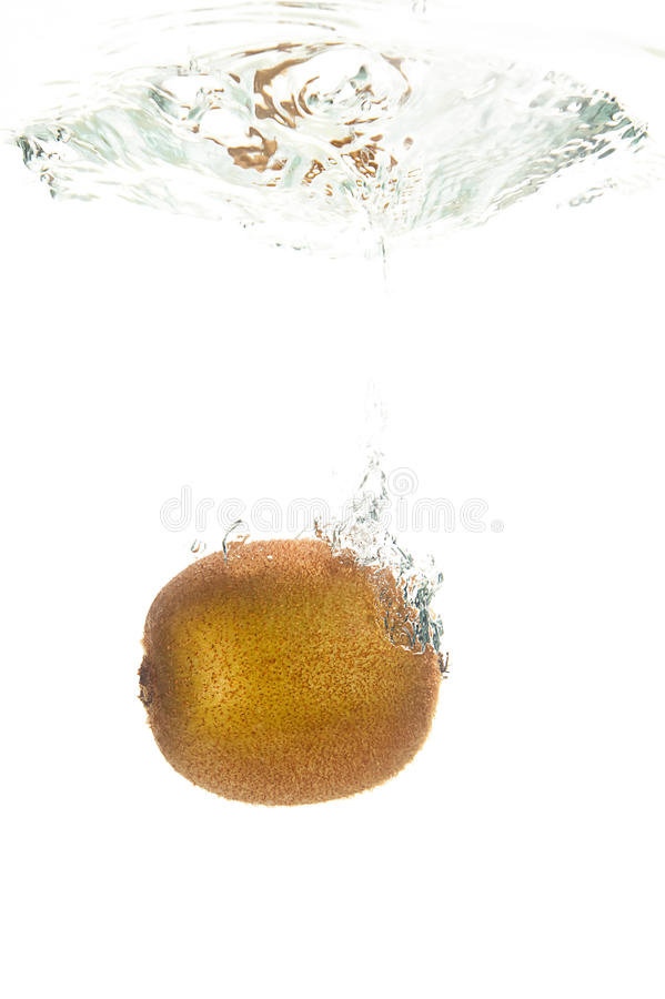 Пузыри кивиа стоковая фотография rf