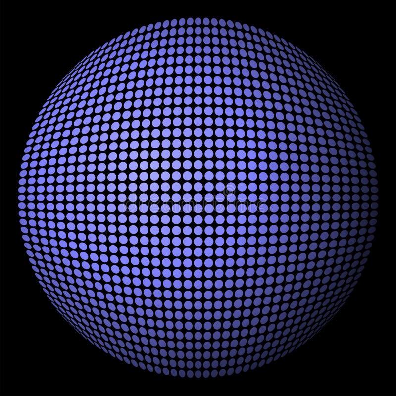 пузырь предпосылки черный бесплатная иллюстрация