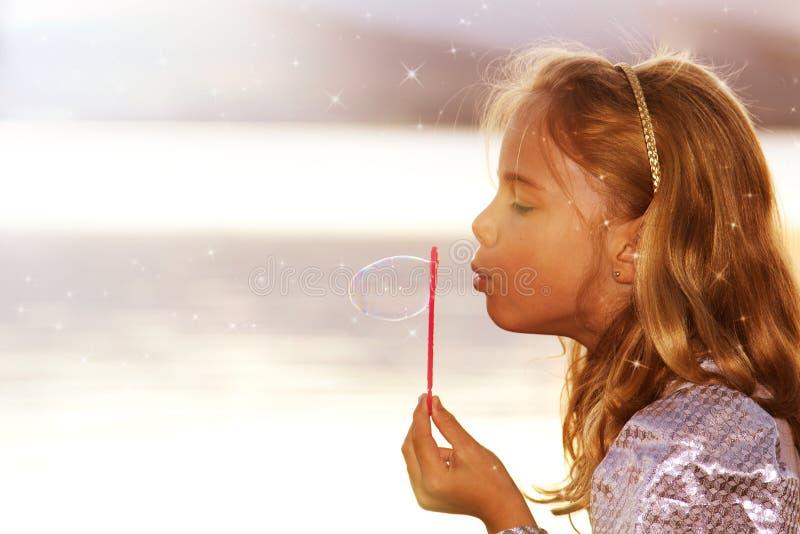 пузырь стоковое изображение