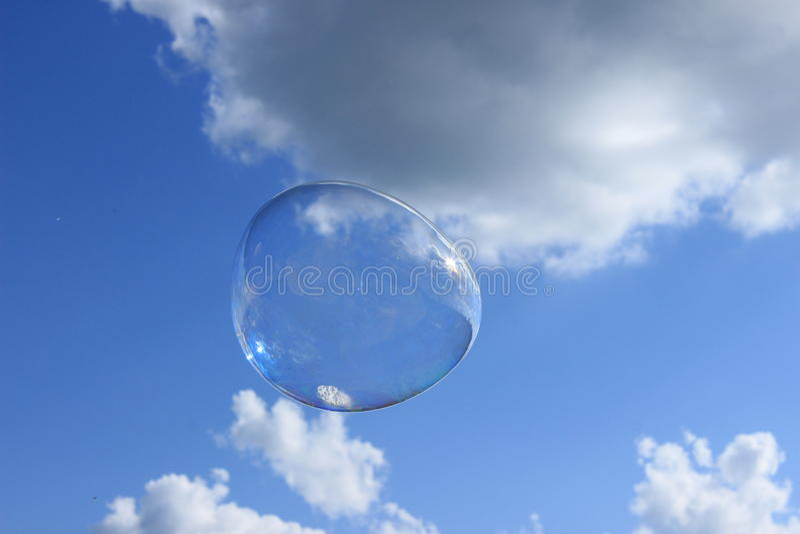 Download Пузырь стоковое фото. изображение насчитывающей чисто - 40584678
