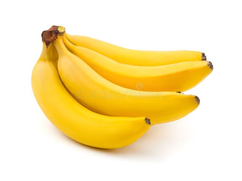 пук бананов стоковая фотография rf