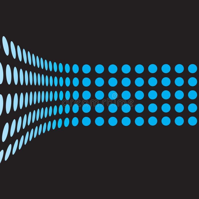 пунктирная линия 3d бесплатная иллюстрация