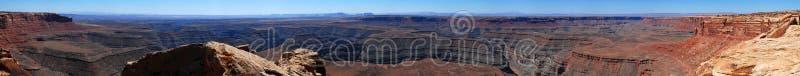 пункт панорамы muley стоковые изображения