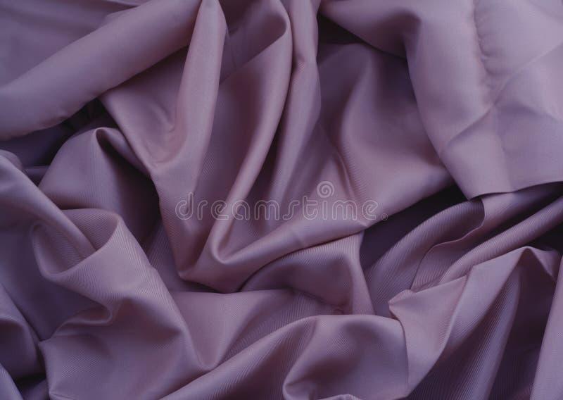 пурпуровая сатинировка стоковое изображение rf