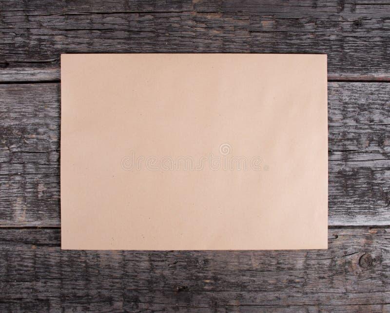 пустая карточка стоковое фото rf
